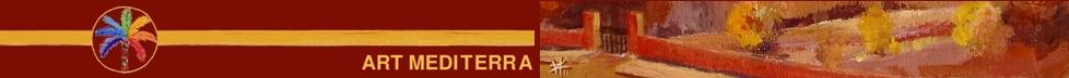 ART MEDITERRA - Onlineshop-Logo